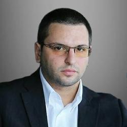 Luka Popiashvili